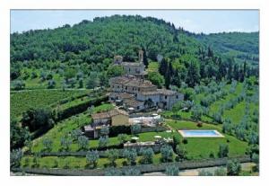 Borgo Sicelle Hotel Castellina in Chianti