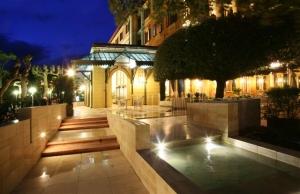 Grand Hotel Bellavista Palace & Golf Hotel Montecatini Terme