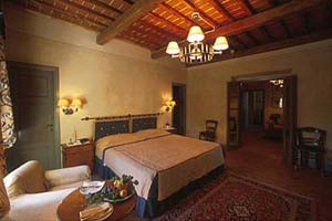Hotel Borgo San Felice Hotel Castelnuovo Berardenga