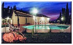 Hotel Al Parco Hotel Sarteano