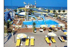 Hotel Jorena Hotel Rimini - Marebello