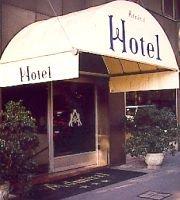 Hotel Admiral Hotel Milano