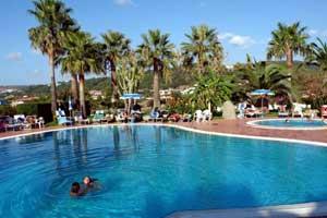 Hotel Residence Costa Azzurra Hotel Ricadi