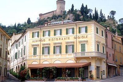 Hotel ristorante gigiol prenotazione albergo brisighella hotel in emilia romagna terme hotel - Hotel ristorante bologna san piero in bagno ...