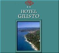 Hotel Giusto Hotel Varazze