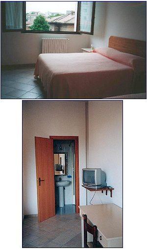 Bed & Breakfast Iris Hotel Siena