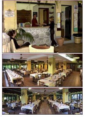Villaggio Residence Costa degli Dei Hotel Ricadi
