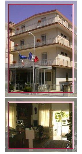 Hotel Arena Hotel Rimini - Marebello