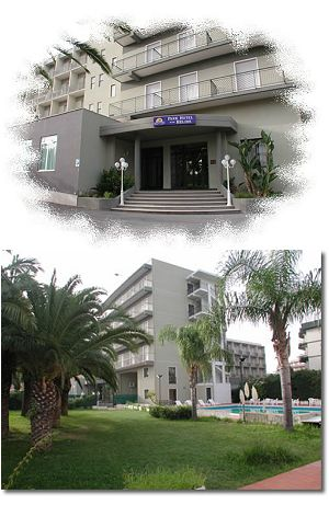 Park Hotel Helios Hotel Siracusa