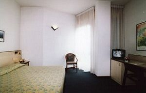 Hotel Alcide Hotel Poggibonsi