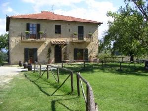 Fattoria Voltrona Hotel San Gimignano