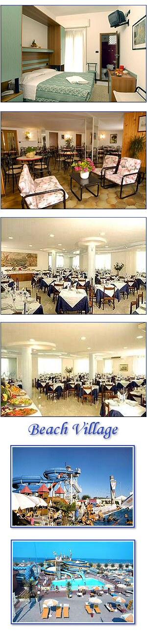 Hotel Tre Stelle Hotel Rimini