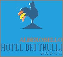 Hotel dei Trulli Hotel Alberobello