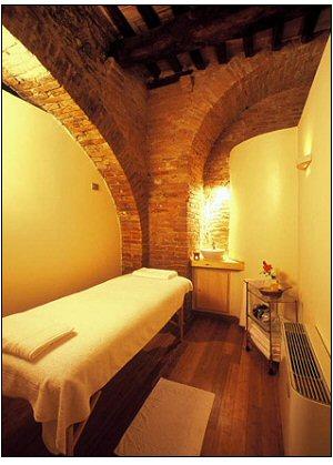 Residence San Lorenzo a Linari Hotel San Rocco a Pilli