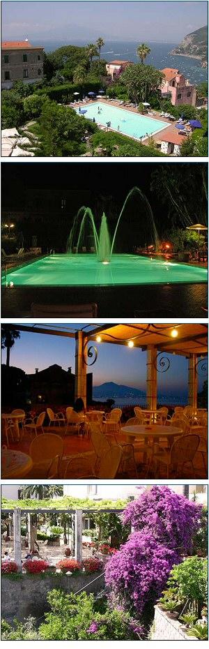 Hotel aequa vico equense prenota hotel a vico equense - Antico bagno vico equense ...