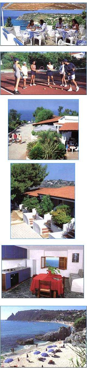Hotel Villaggio Calispera Hotel Ricadi