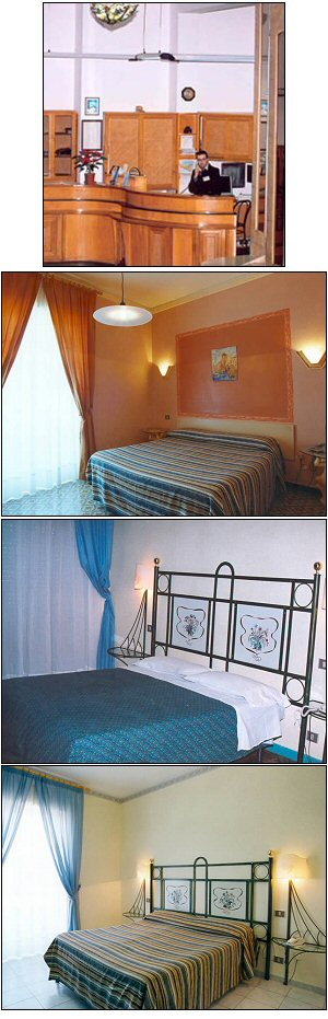 Hotel Scala Greca Hotel Siracusa