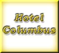 Hotel Columbus Hotel Bolsena
