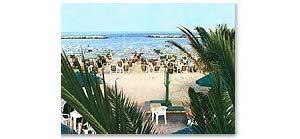 Hotel Zampillo Hotel San Benedetto del Tronto