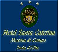 Hotel santa caterina prenotazione albergo isola d 39 elba - Bagno caterina viareggio ...