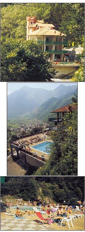 Hotel ristorante torre prenotazione albergo sondalo hotel - Piscina stezzano prezzi ...
