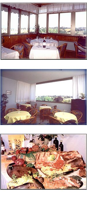 Hotel Il Castello Hotel San Rocco a Pilli