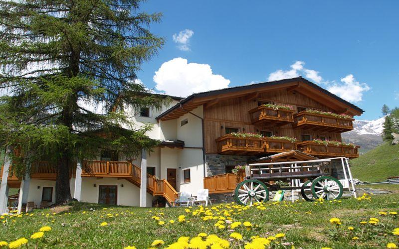 Hotel Bus Aosta Prezzi