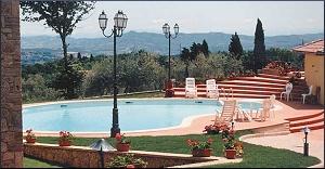 Hotel Ristorante La Lanterna Hotel Sarteano