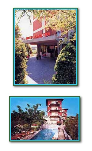 Hotel Carlton Elite Hotel Chianciano Terme
