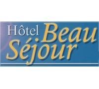 Hotel Beau Séjour Hotel Pré Saint Didier