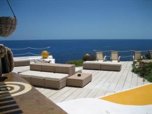 Hotel Lampedusa La Calandra Hotel Lampedusa