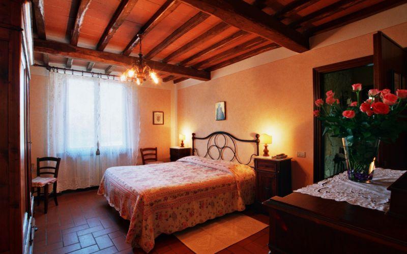 Hotel Salivolpi Hotel Castellina in Chianti