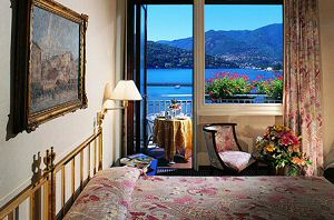 Hotel Barchetta Excelsior Hotel Como
