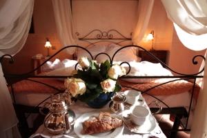 Villa Curina Resort Hotel Castelnuovo Berardenga