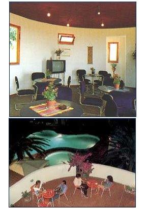 Hotel Club Torre Marino Hotel Ricadi