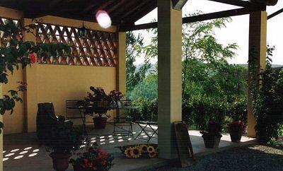 Pulicciano Hotel San Gimignano