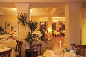 Hotel Luna Mondschein Hotel Ortisei