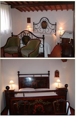 Hotel Il Colombaio Hotel Castellina in Chianti