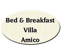 B & B Villa Amico Hotel Agrigento - San Leone
