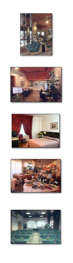 Hotel Sud Point Hotel Verona