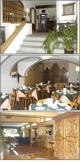 Hotel meubl della contea prenotazione albergo bormio for Hotel meuble della contea bormio