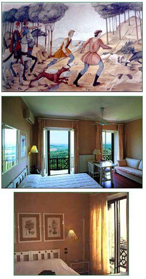 Hotel Ristorante Bel Soggiorno Hotel San Gimignano