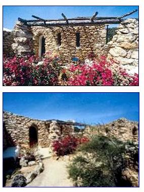 Villaggio Albergo Borgo Cala Creta Hotel Isola di Lampedusa