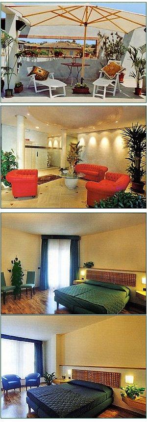 Hotel Ghibellino Hotel Buonconvento