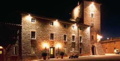 Borgo Scopeto Relais Hotel Castelnuovo Berardenga