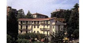 Hotel Suisse Hotel Chianciano Terme