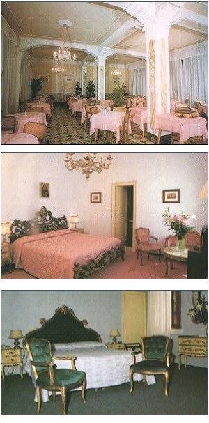 Hotel Byron Hotel Venezia - Lido