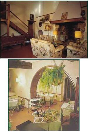 Hotel Casalta Hotel Monteriggioni