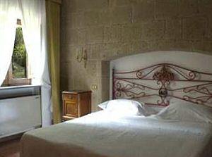 Hotel La Badia Hotel Orvieto
