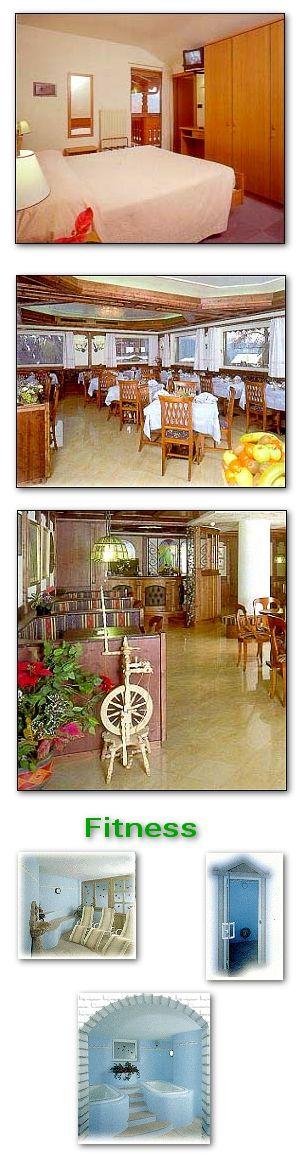 Hotel Ai Pini Hotel Vigo di Fassa